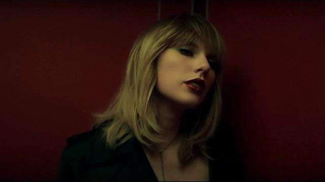 Taylor Swift Just Posted a Video After Wiping All Her Accounts Clean