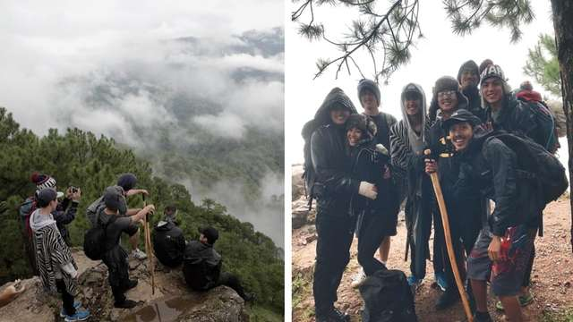 Hike Mt. Ulap Like Nadine, James, and Friends-Here's How
