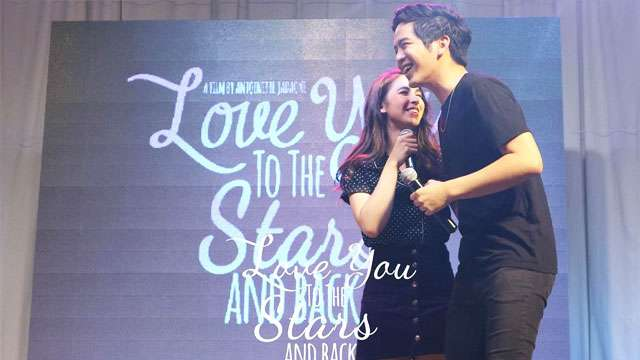 These Sweet Moments From Joshua Garcia and Julia Barretto Will Make Your Day