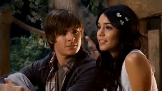 This 'High School Musical 4' Fan-Made Trailer Looks So Legit, It Broke Our Hearts