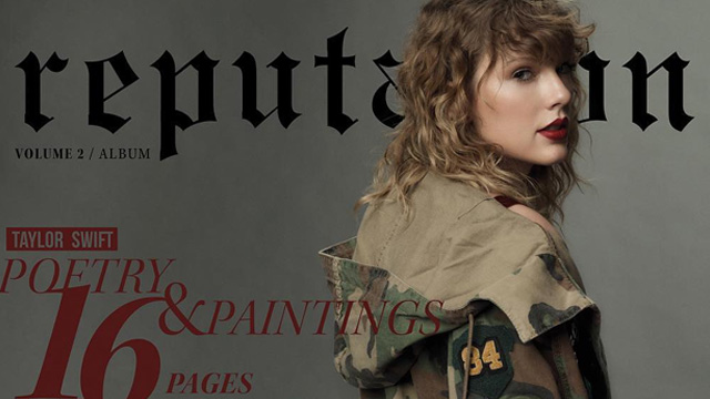 OMG, Taylor Swift's New Single Broke All Records!