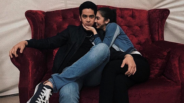 Has Joshua Garcia Kissed Julia Barretto Already?