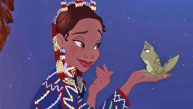 Here's What Disney Princesses Would Look Like If They Were Filipina