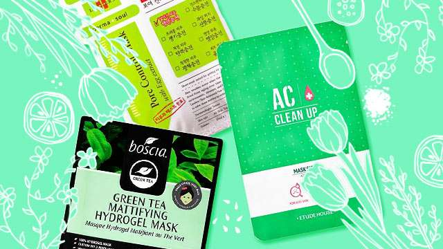 Find Out Which Sheet Mask to Use for Fading Acne Scars, Treating Breakouts, and More