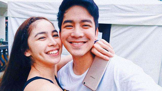 Aww, Joshua Garcia and Julia Barretto Are Planning to Travel Together