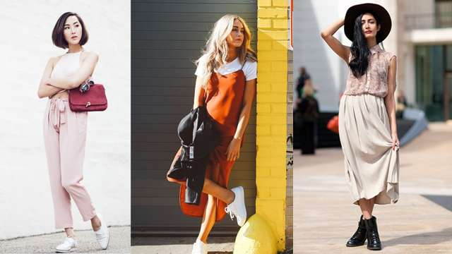 15 OOTD Poses to Rock for Any Photo