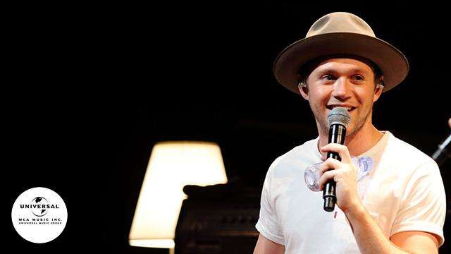 Niall Horan Talks About Writing His Favorite Song Ever