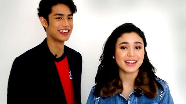 Claudia Barretto and Donny Pangilinan Sing Each Other's Song
