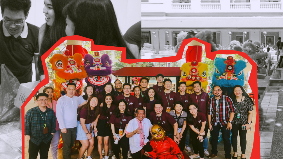 Misconceptions About Chinese-Filipino Student Orgs Like DLSU's Englicom