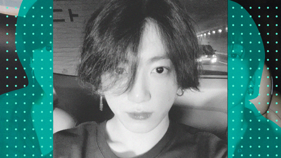 Not A Drill: BTS Jungkook Officially Said Bye To His Long Hair