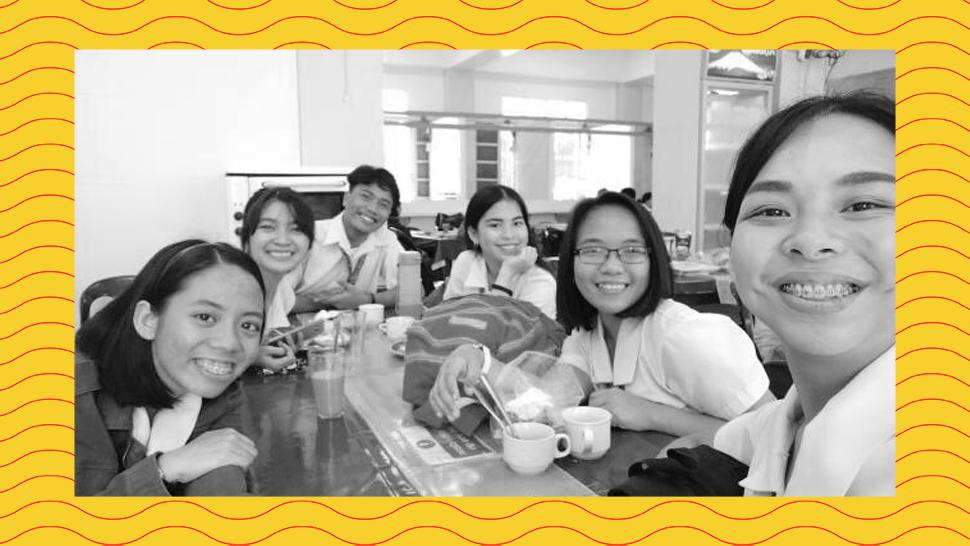 #CandyShareKoLang: What's Your Barkada's Favorite After-School Tambayan?