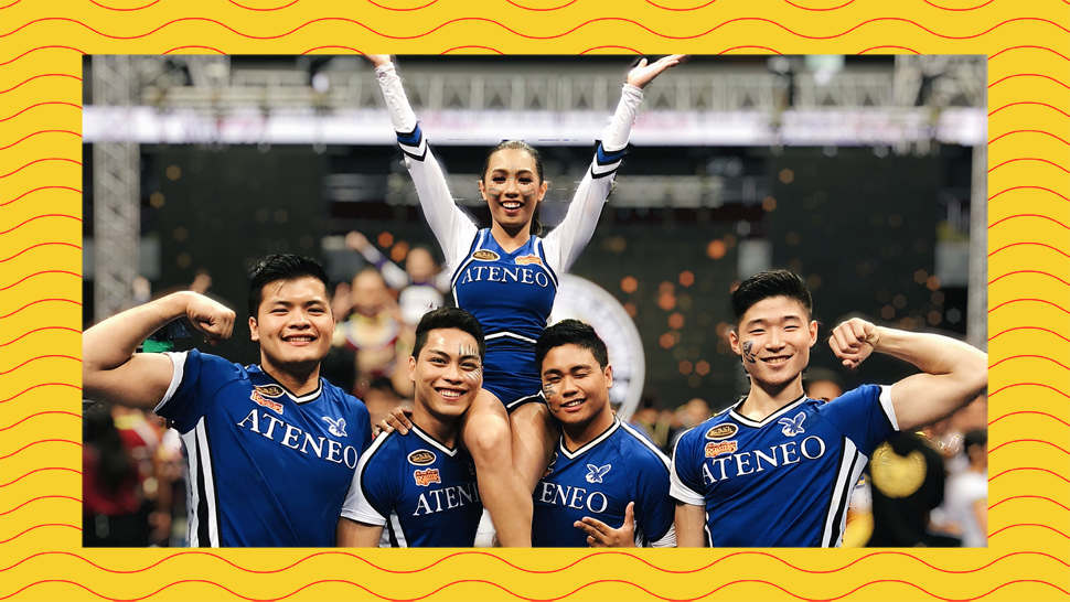 UAAP Cheerdance Team Captains on How They Prepared For This Year's Competition