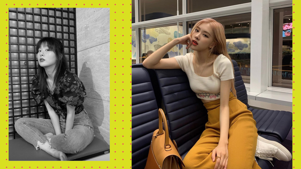 You Can Easily Recreate Your Fave K-Pop Idols' Outfits Using Local Finds