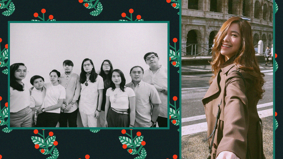LISTEN: Ben&Ben, December Avenue, and Other Artists Collaborate On A New Version Of Jose Mari Chan's