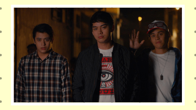 The First Original Filipino Netflix Film Is Finally Here!