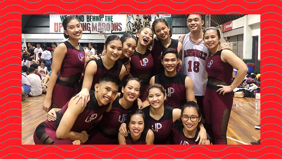 UP Pep Squad Wins 2 Medals In The 2019 Cheerleading World Championships