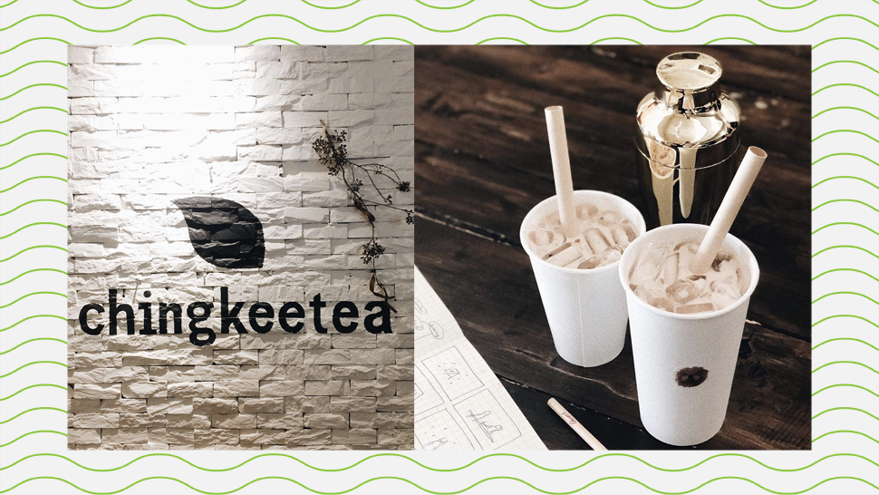 This New Student-Fave Milk Tea Place In Cebu Is A Must-Visit For Artsy People
