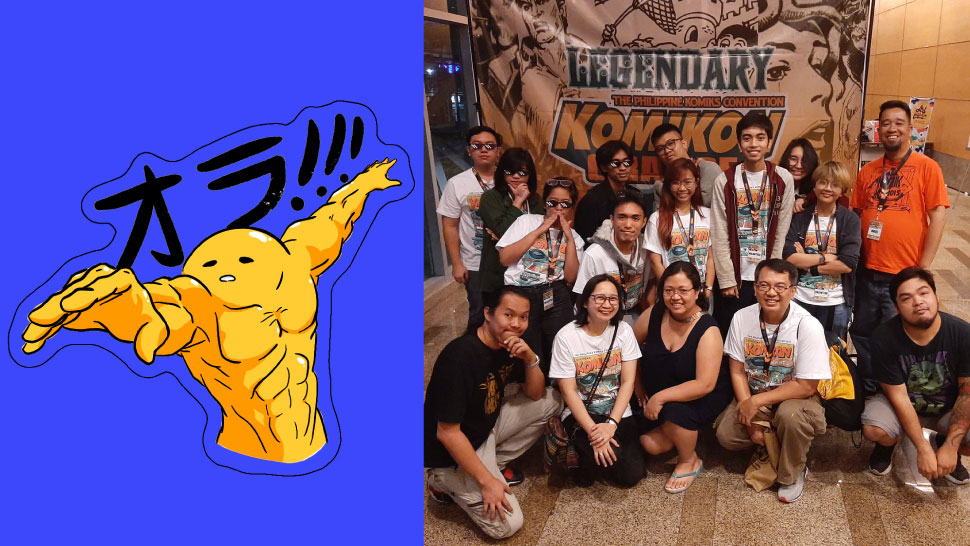 How UP Los Banos' Graphic Literature Guild Is Keeping Local Comics Alive