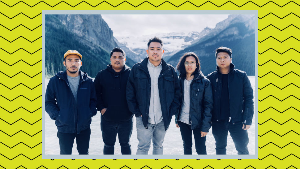December Avenue Is The First Local Act To Top Spotify's 'Most Streamed Artists' In The PH