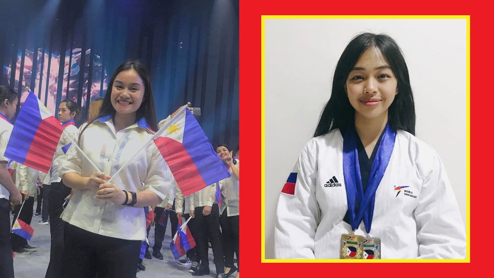 UST Students Secure Medals In SEA Games' Poomsae Competition