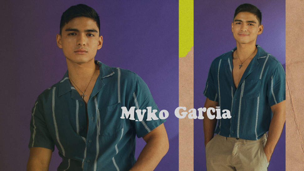 Candy Rookie Myko Garcia Knows How To Keep The Good Vibes Flowing