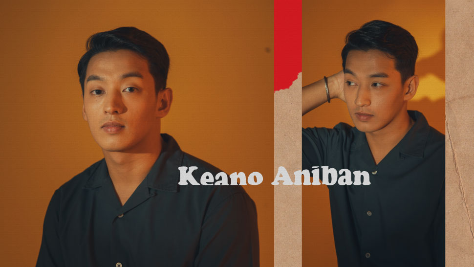 Candy Rookie Keano Aniban Will Inspire You To Appreciate Your Roots