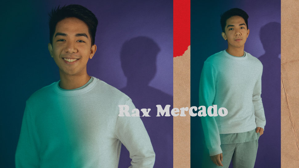 Candy Rookie Rax Mercado Is All About Growing As An Artist