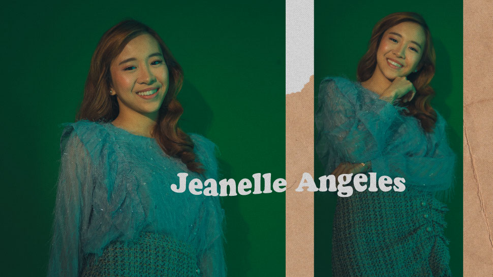 Candy Rookie Jeanelle Angeles' Heart For Helping People Will Inspire You To Do The Same