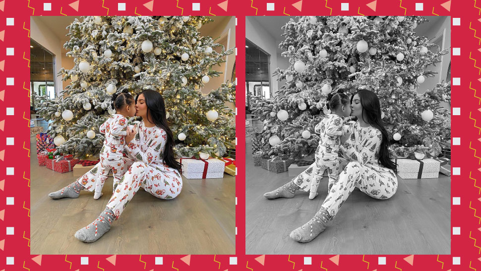 Kylie Jenner Goes Extra For Christmas, Gifts Stormi A Pony And Diamond Ring