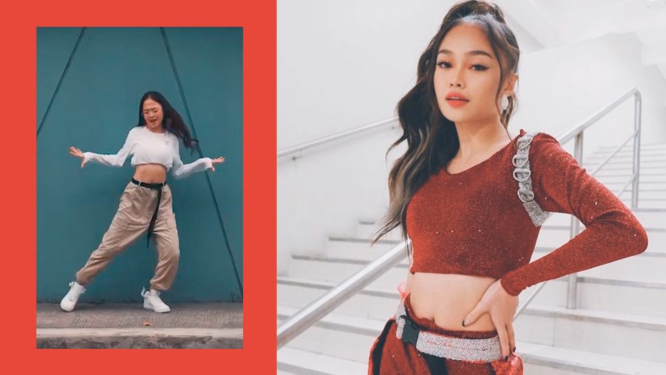 K-Pop Dance Covers From AC Bonifacio That Prove She's A Huge Fangirl Like Us