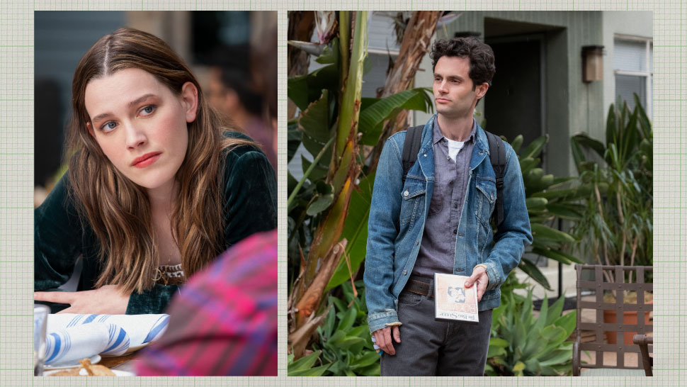 There's A Theory Behind The Names Of 'You' S2 Characters Love And Forty
