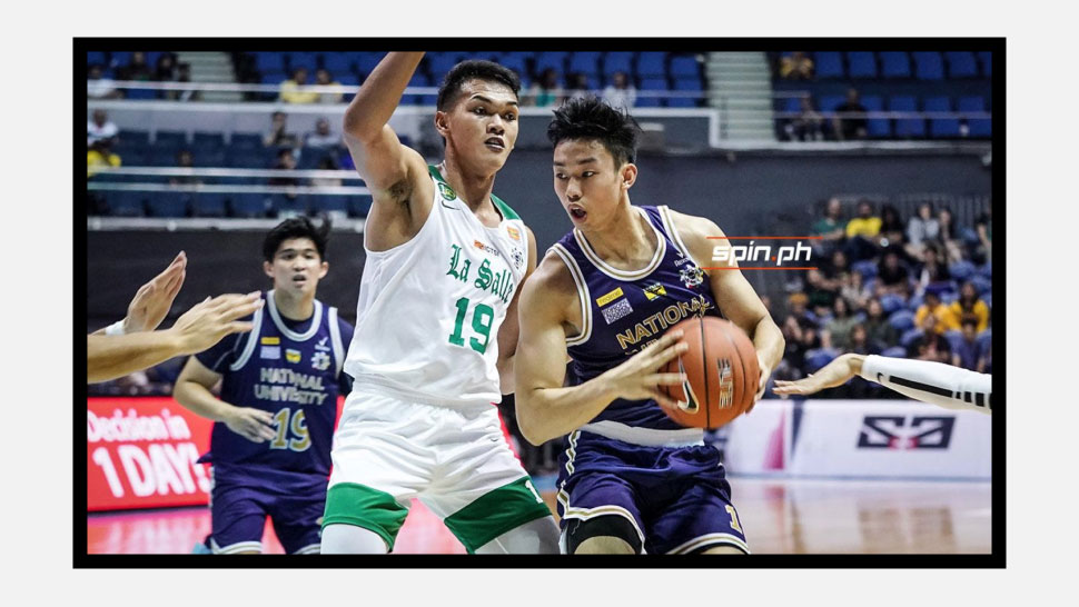 Is Dave Ildefonso On His Way To Becoming A Blue Eagle Again?