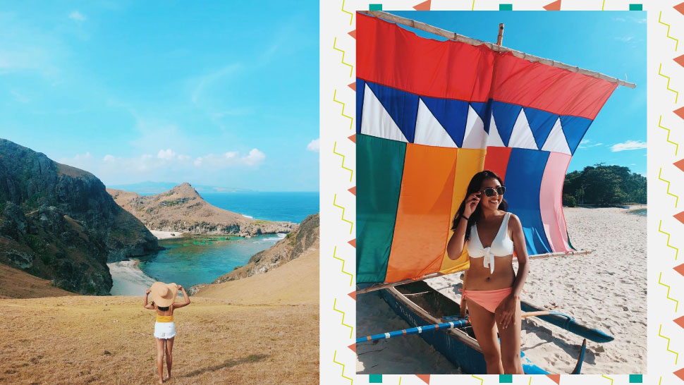 This Pinay From Cebu Has Traveled To All 81 Provinces Of The Philippines