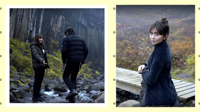 Kathryn Bernardo's First Travel Vlog Is About Her Iceland Trip With Daniel Padilla