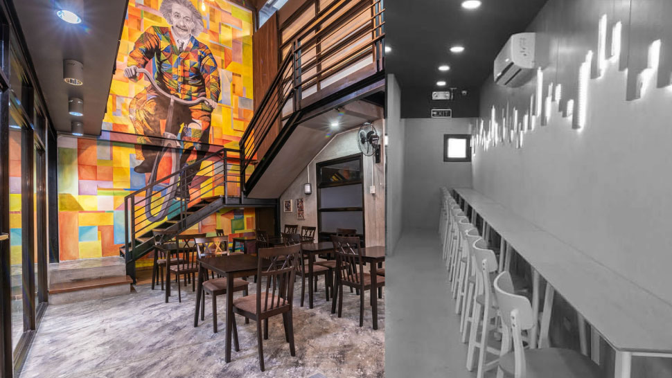 7 Co-Working Spaces To Try In The City Of Manila Starting At P45/Hour, P250/Day