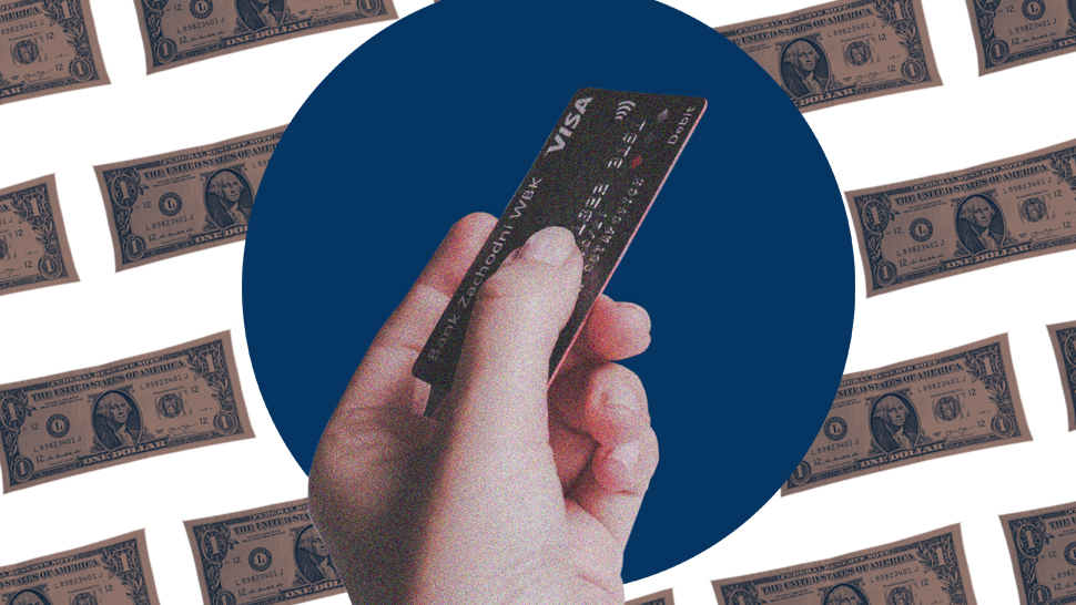 Why A College Student Needs A Debit Card, And How To Apply For One