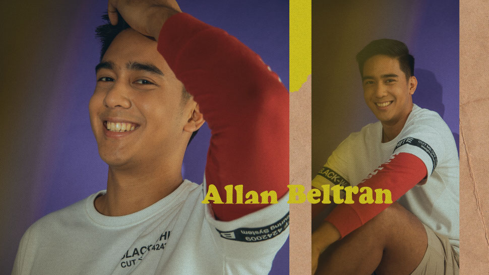 Candy Rookie Allan Beltran Is Ready To Reach New Heights