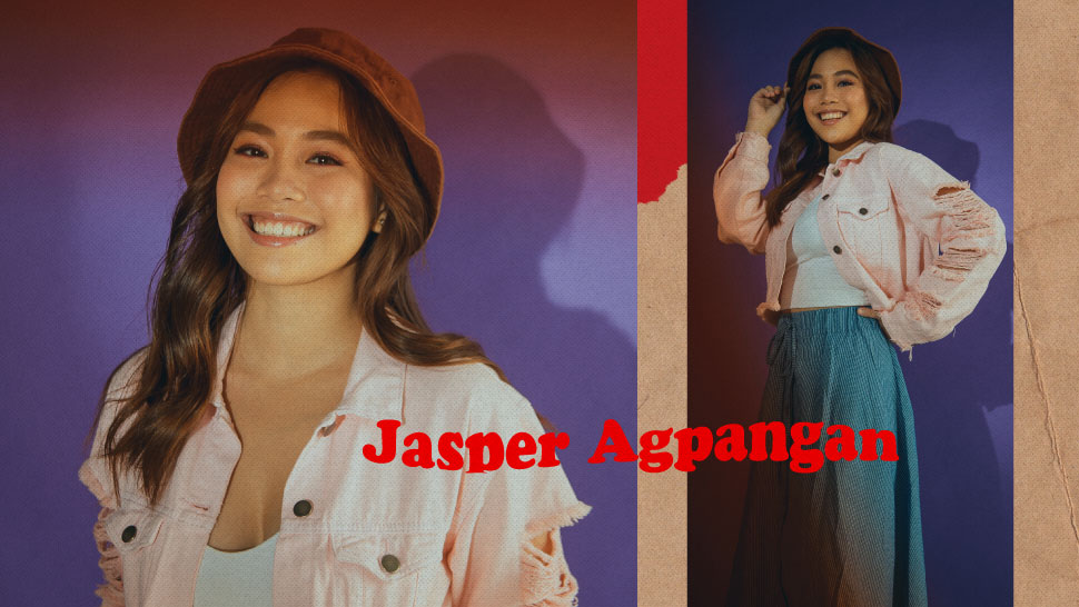 Candy Rookie Jasper Agpangan Is Born To Be On Stage