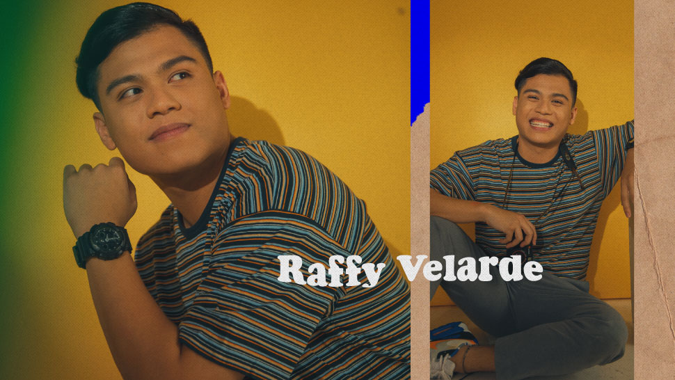 Candy Rookie Raffy Velarde On Travel, Taking Pictures, And Sentimentality