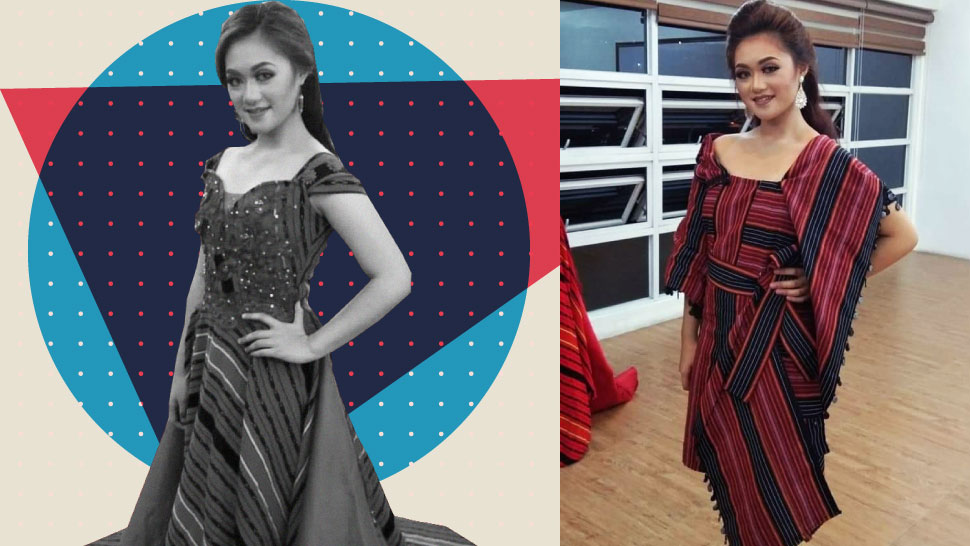 This Girl Had A Cordillera-Themed Debut To Celebrate Her Family's Roots