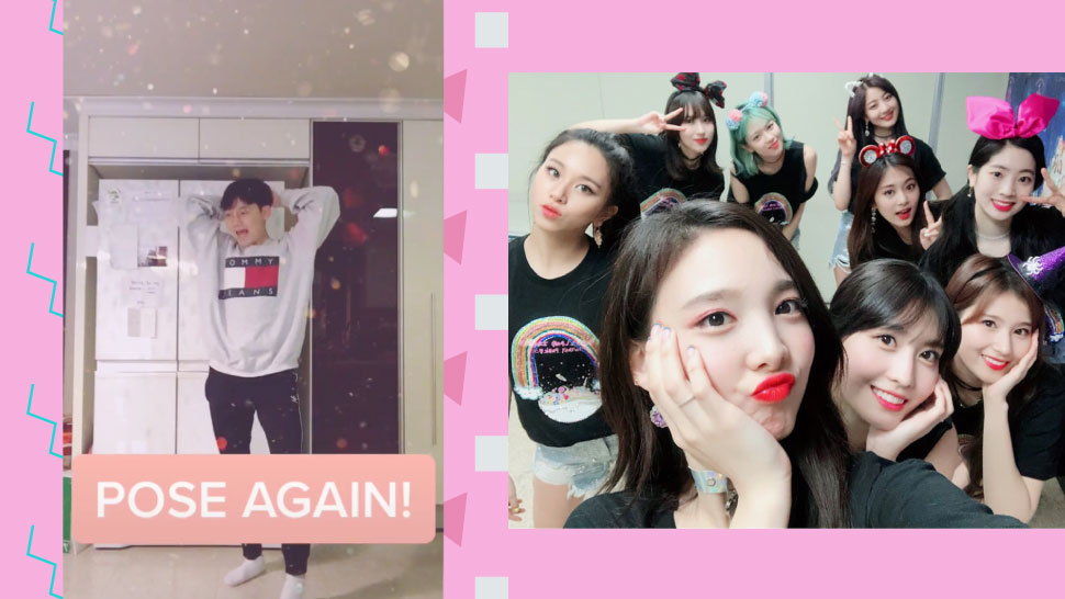 This TikTok Video Just Made It Super Easy To Learn TWICE's 'Feel Special' Choreo