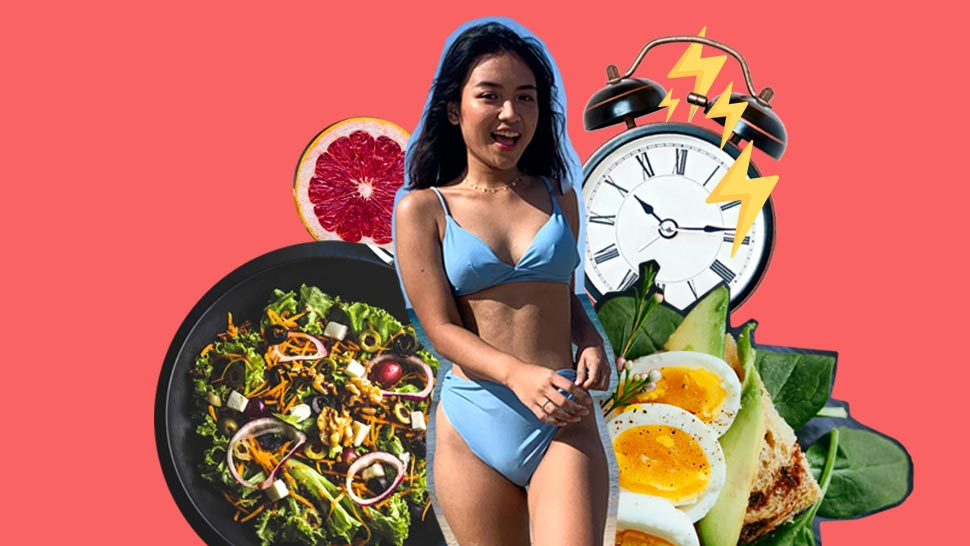 Pinay College Student Spent 2019 Trying Out Intermittent Fasting, Here's What Happened