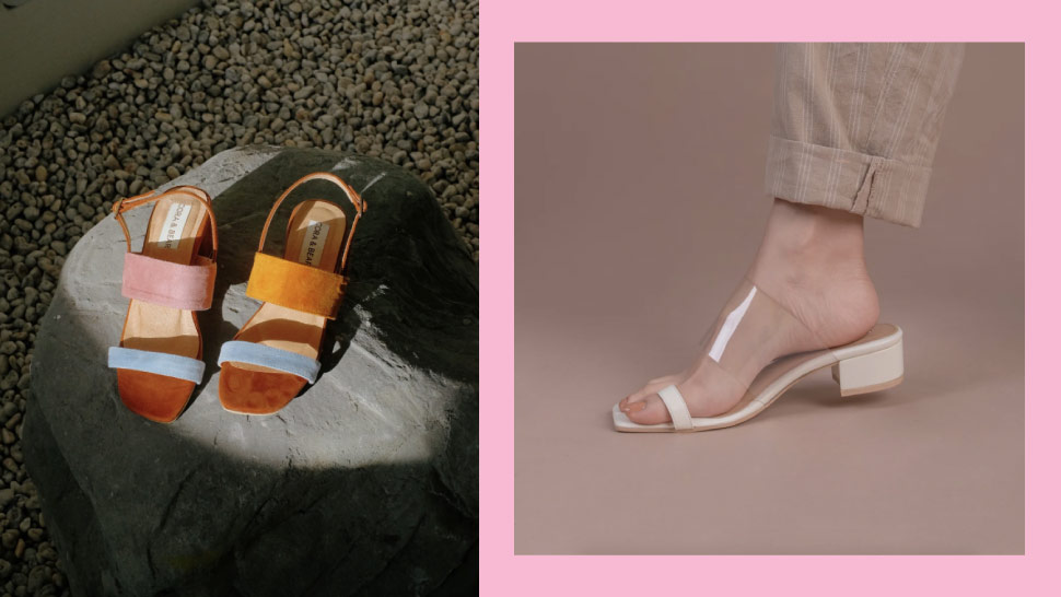 6 Comfy Heels You Can Wear To Class