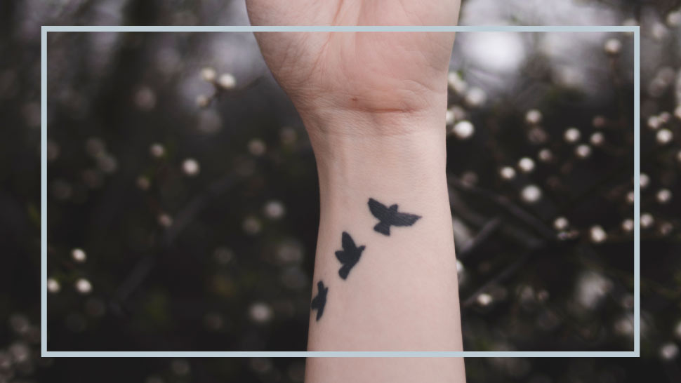 10 Tiny Wrist Tattoo Ideas For Your First Ink