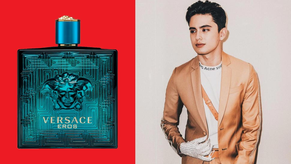 The Go-To Perfumes Of Daniel Padilla, James Reid, And Alden Richards