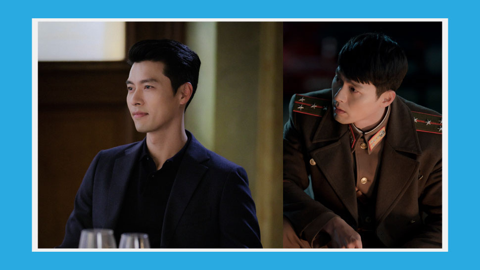 'Crash Landing On You' Star Hyun Bin Is Working On A New *Action* Film