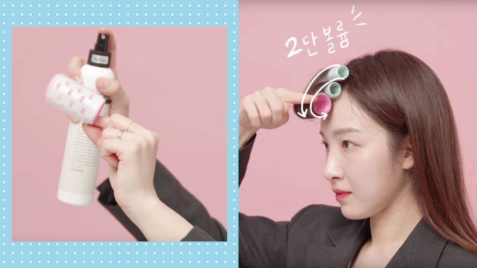 How To Achieve K-Style Wispy Bangs, According To A Korean Hairstylist