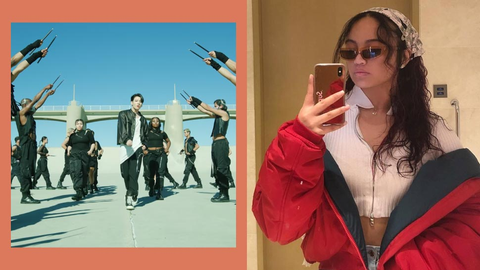 Galing! A 19-Year-Old Is Behind That Insane 'ON' Choreography BTS Performed At Grand Central Terminal