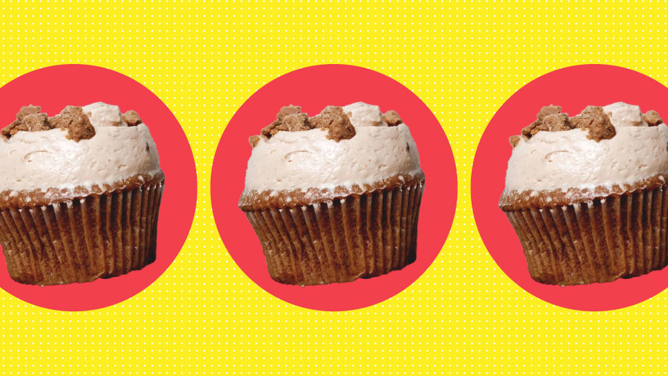 Here's Where You Can Buy Choc Nut Cupcakes To Reward Yourself After Hell Week