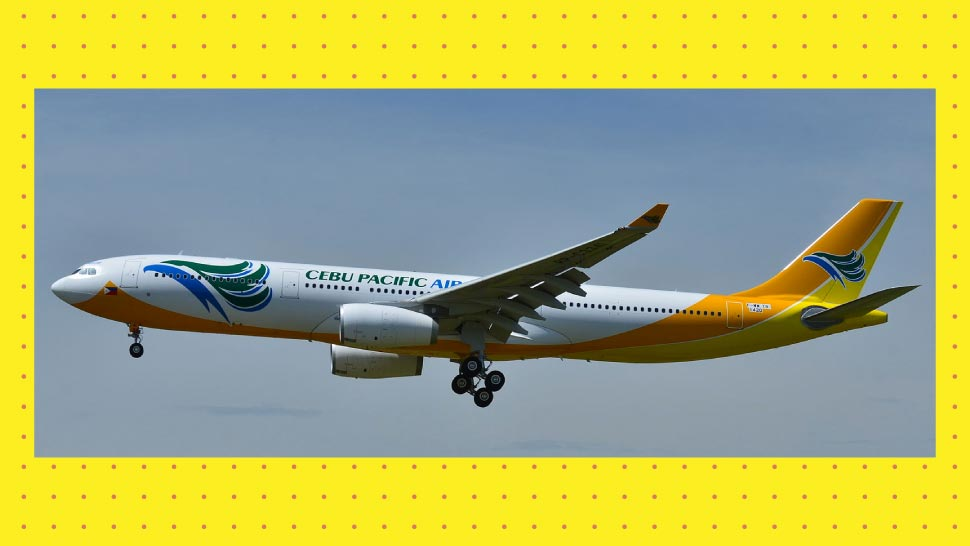 This Cebu Pacific Seat Sale Has The Most Number of Piso Seats Ever